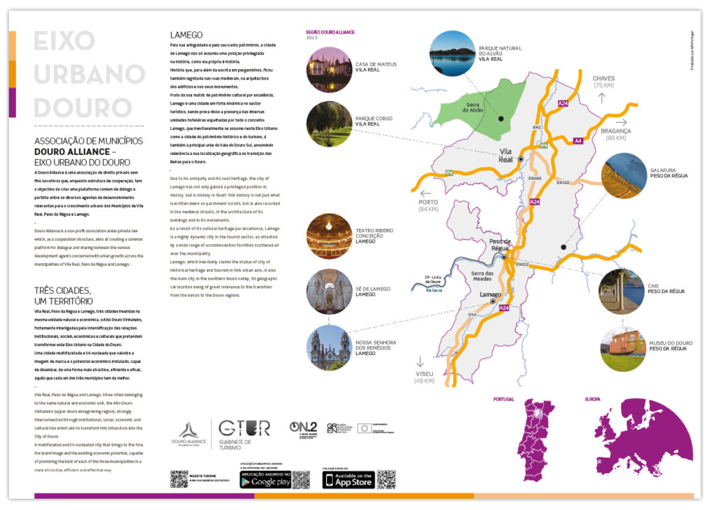 mapa-Douro-Alliance-by-InfoPortugal