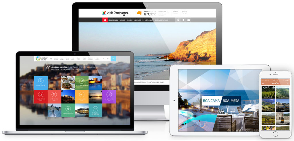 websites e app turísticos made in InfoPortugal