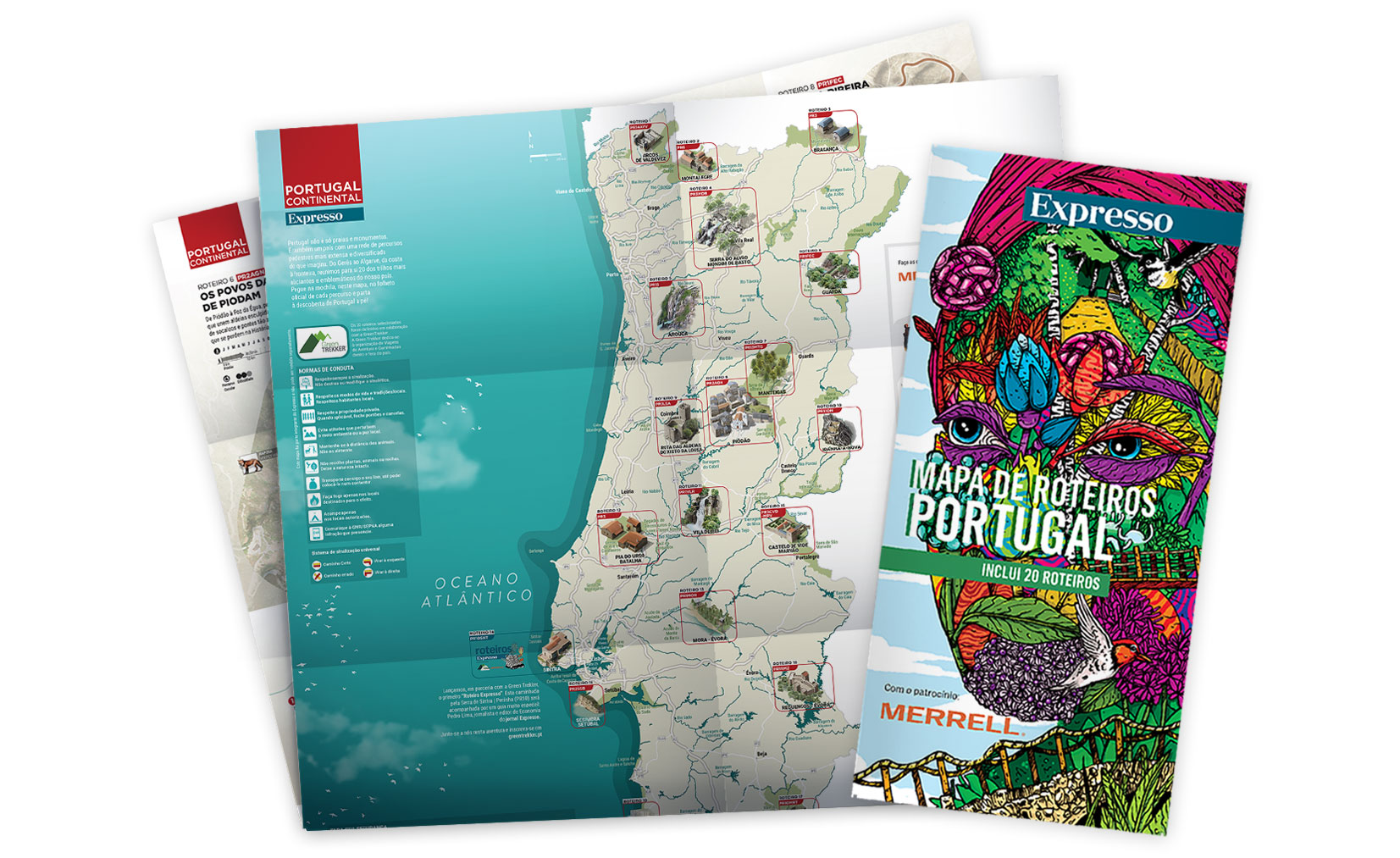 mapa-roteiros-pedestres-expresso-by-infoportugal