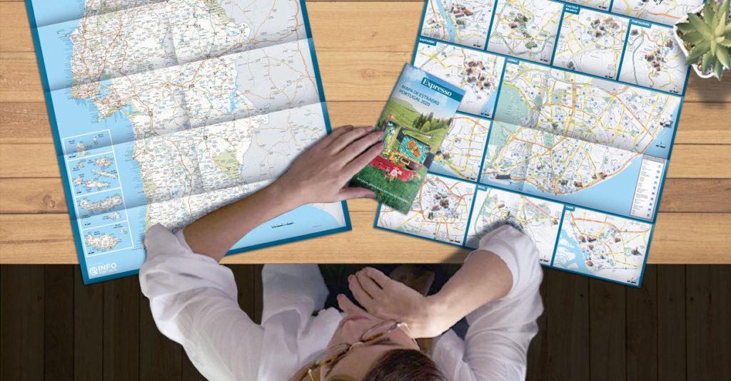 Mapas Expresso 2020